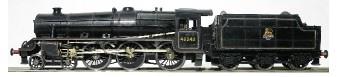 E/19 Stanier Black Five 5P/5F – BR 5MT 4-6-0 Ex LMS and BR Locomotives