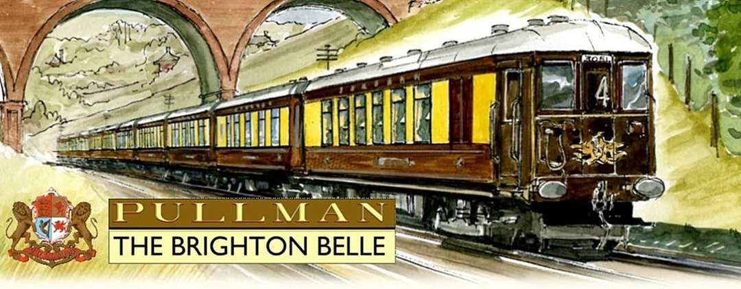Pullman Brighton Belle