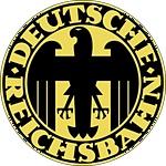 Deutsche Reichsbahn logo