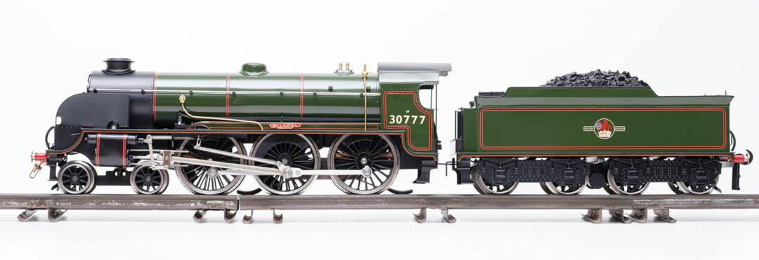 ACE Trains E/34 4-6-0 King Arthur Class BR/SR