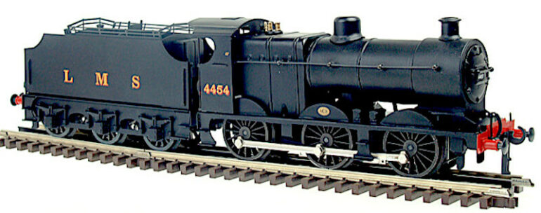 ACE Trains E/5-3 0-6-0 Fowler 4F